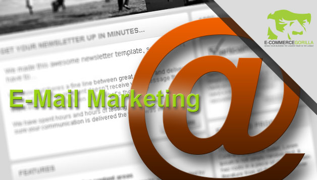 E-Mail marketing tips for your business
