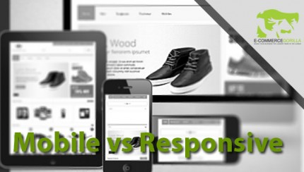 Mobile Theme vs Responsive Design